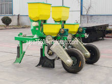 Five Rows Tractor Mounted Maize Drill