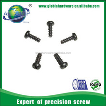 Thread forming screw type A, stainless steel Thread Forming screw