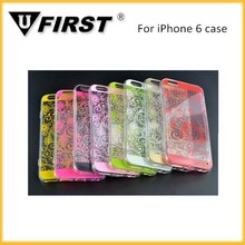 soft case for iphone6;phone case for iphone6 plus