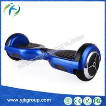 2-4 hours Charging Time electric scooter/balanced car