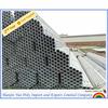 2015 diameter 34mm galvanized steel pipe from China