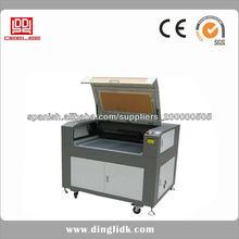 Máquina de corte por láser DL-6090