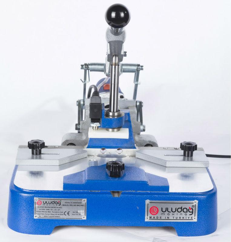 doweling machine