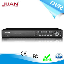 16 channel dvr ,network dvr Support P2P PTZ RS485 Port,h.264 cctv 4ch dvr cms free software