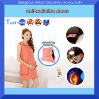 wholesale clothes turkey istanbul/Anti radiation clothing protective clothing maternity clothes
