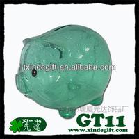 Hucha -Plastic Piggy Coin Bank, Saving Bank, Piggy Bank, Money Box - coin bank