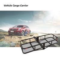 (3184) As Seen on TV Heavy Duty Steel Car Rear Folding Cargo Carrier for Sale