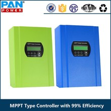 solar charger controller 60a MPPT type battery charger