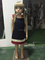 beautiful popular adjustable sex plastic child real doll