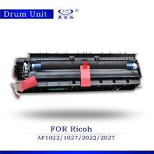 Type 1027 Drum Unit, AF1027 PCU, for Aficio 1022 1027 2022 2027 2032, Compatible Ricoh Drum Unit