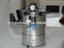 de alta presión médico autoclave esterilizador de vapor equipo