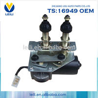 Oem Import Goods From China Frame Dc Wiper Motor 5W