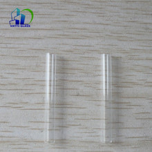 white borosilicate capillary glass tube of electronics products that has been polished to a high precision