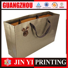 gzjinyi Shopping Paper Bag With Recycled Paper