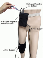All Health Biological Negative Ions Joints Wearable Physiotherapy Home Care Products