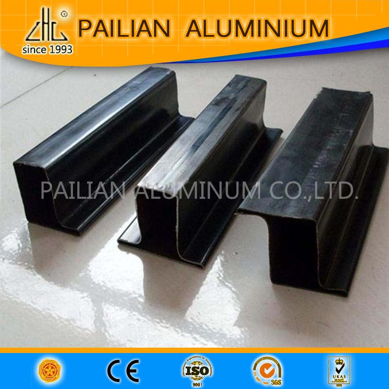 Bonne qualité! anodisé en aluminium almirah design en aluminium almirah section cadre profil