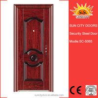 China manufacturer cardboard door designSC-S065