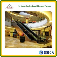 FORALLS Escalator with Competitive Price & Services