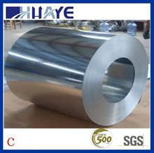 SGCC galvanized steel zinc 60g-275g