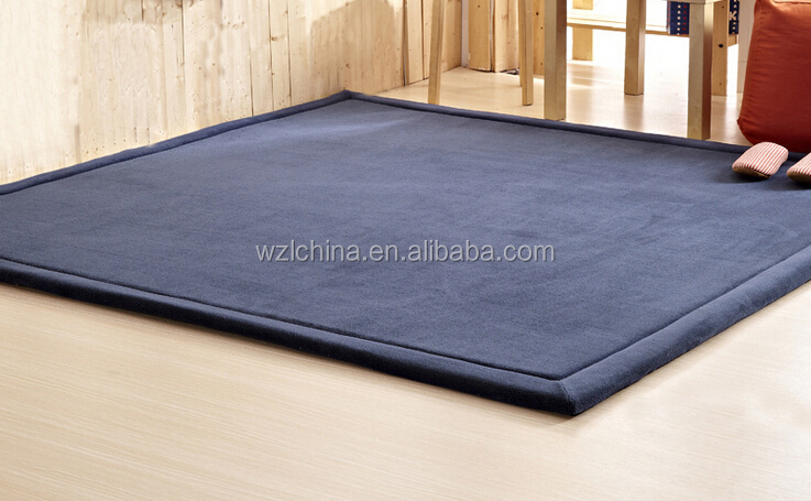 Special Thick Coral Velvet Carpet Japanese Tatami Mats