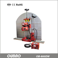 OB-800DW German quality concrete wall sawing for cutting wall ,tool machine