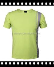 2015 summer best quality discount slim fit men fancy t shirt sports t shirts for men