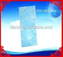 Decorative PVC panels with groove, PVC ceiling,decorative fence panels