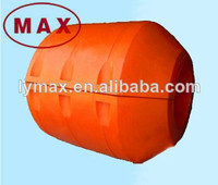 HDPE Dredging Pipe Float Collar/ Floater Collar for Dredger
