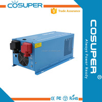 High quality ! 600w ~6000w rechargable power inverter dc ac