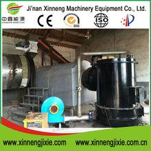 Large pellet burner pulverized coal burners for boilers