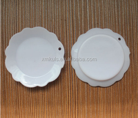 DIY plastic simulation model of food mini small plate small dishes