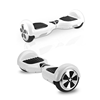 chic smart 2 wheels self balancing electric scooter with LED light