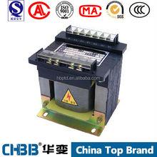 Single phase transformer 4KVA transformer 220v ac to 12v dc