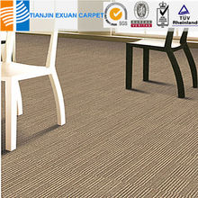 Factory price waterproof carpet tiles