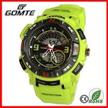 Promotion fashion high quality sports watch shhors brand new analog digital watches China watch factory good price reloj