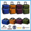 Travel Style Luggage Bag Set Light Suitcase Tote Bag Carry On Rolling Bag