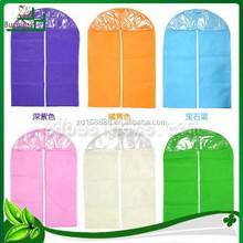 wholesale Non woven garment bag travel / suit covers / garment covers