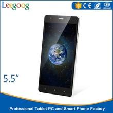5.5 inch new original mtk smart phone 4g made in china