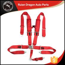 alibaba China wholesale latch link bride 5 points harness racing seat belt sefety belt