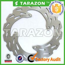 factory direct sell motocross brake disk disc for kawasaki kx kxf 125 250 450