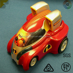 New model ride on car toy tractor plastic ride on toy tractor