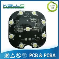Aluminum based LED PCB 94v0 in Shenzhen for LED light