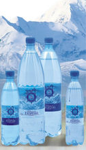 NATURAL MINERAL SPRING WATER OF HIGH STANDART FROM RUSSIA