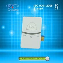 Mini Children Gps Tracker PT-718 Small Kids Tracker GPS with SOS Alarm