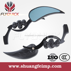 SF051 FLYQUICK side mirror for motorcycle motorbike racing bike universal motorcycle for suzuki