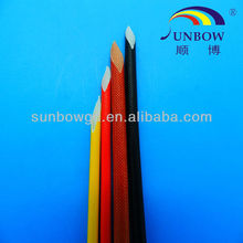 Insulating Silicone Glassfiber Sleeving Manufacturer