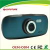 2013 Best HD 1080p Vehicle Car Camera DVR/dual view car camera gps