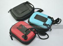 RLSOCO EVA Case Small Camera and Flash Camcorder Case