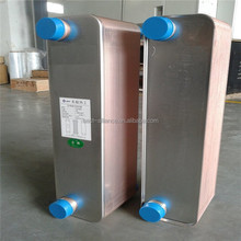 stainless steel air conditioning evaporator