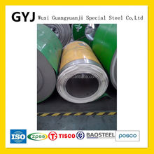 300 Series Cold Rolled 2b Stainless Steel Coil